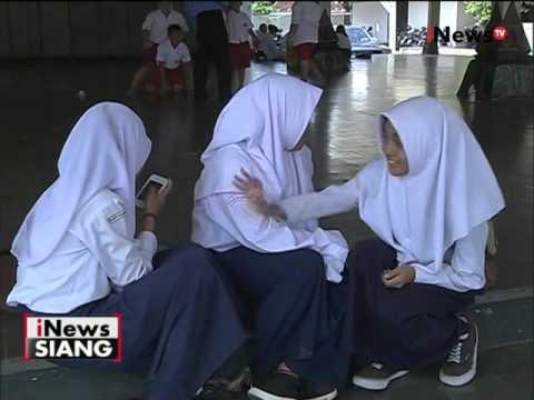 Live report : wajah sekolah tertua di Indonesia, Taman Siswa di Yogyakarta - iNews Siang 02/05