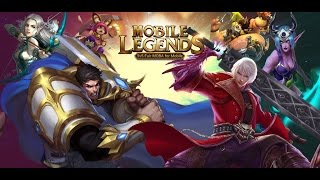 Воскресный  стрим Mobile Legends