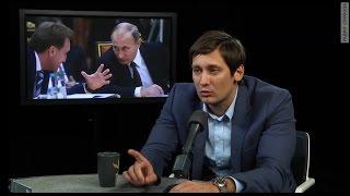 Дмитрий Гудков:  один в Думе