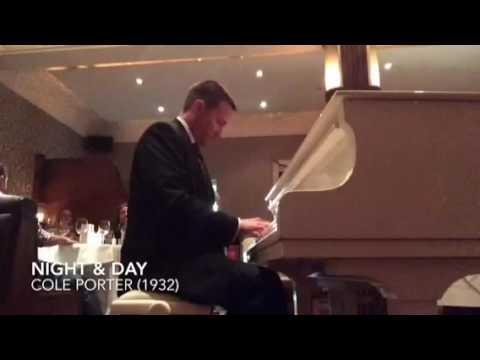 Louis Lewis - solo piano
