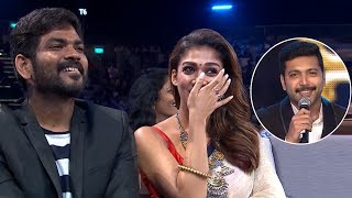 Jayam Ravi Hilarious Comedy With Nayanthara And Vignesh Shivan