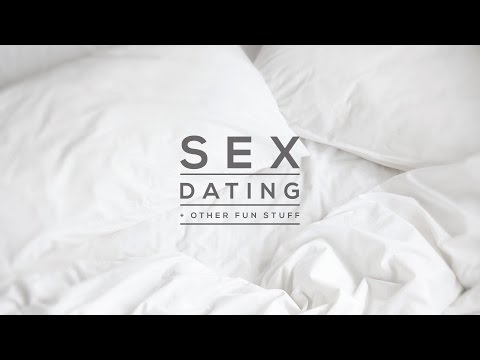 Nick McDuffee - Sex, Dating, and Other Fun Stuff - The Burden of Sex