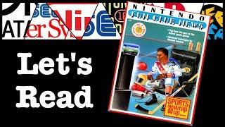 Nintendo Fun Club News Issue #7 - June/July 1988