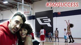 #360success - BASKETBALL / BOLLYWOOD / DATENIGHT