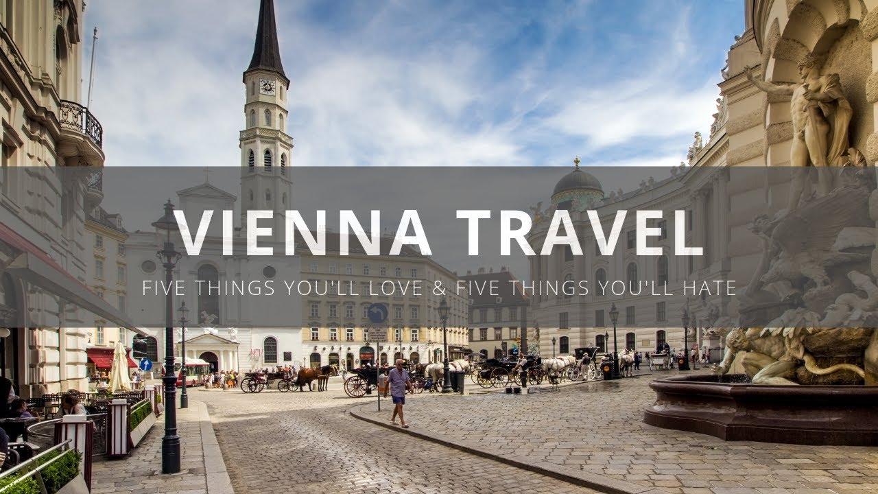 Why We Love Vienna