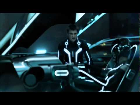 TRON Legacy: Seperate Ways