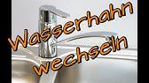 Wechseln youtube dichtung wasserhahn Hansgrohe Wasserhahn