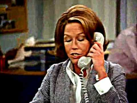 The Mary Tyler Moore   Mary's Delinquent Part I