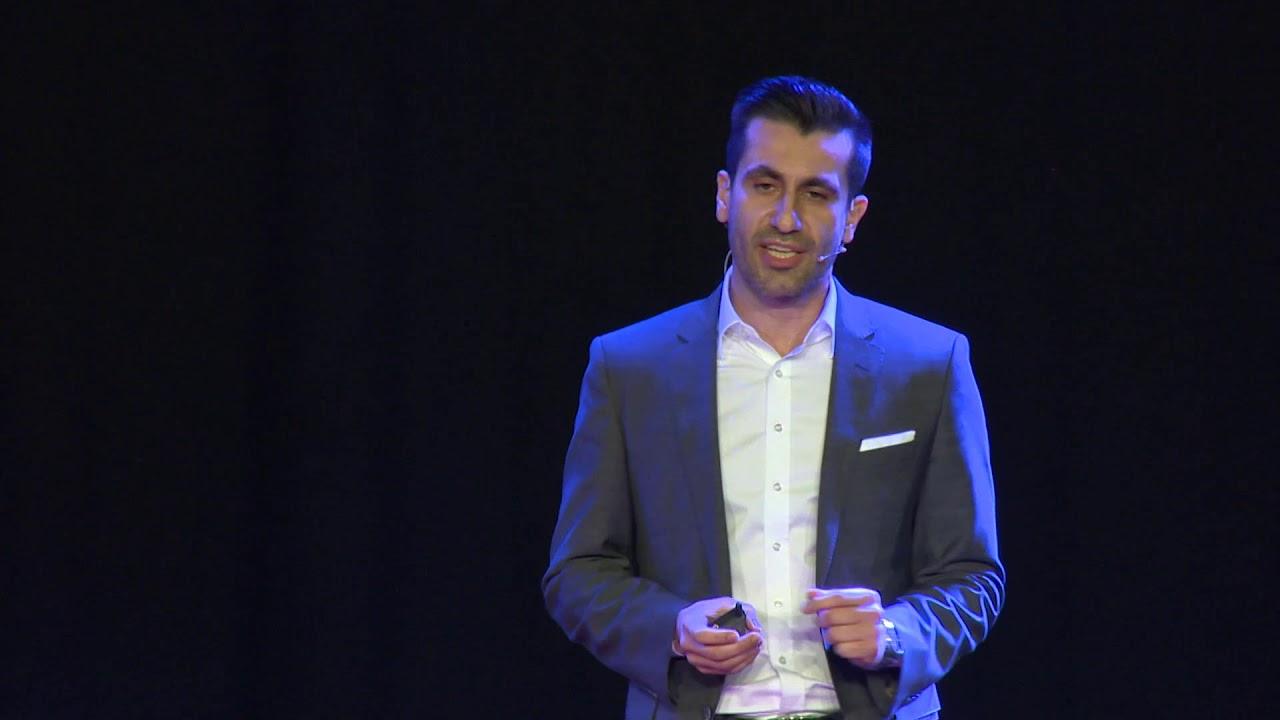 Çalışmanın Amacı Para Kazanmak mıdır? | Oğuzhan AYGÖREN (Tedx Türkiye)