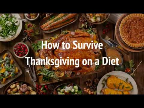Thanksgiving Diet Tips for Ideal Protein