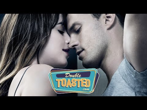 50 SHADES FREED 2018 OFFICIAL MOVIE TRAILER REACTION - Double Toasted Reviews