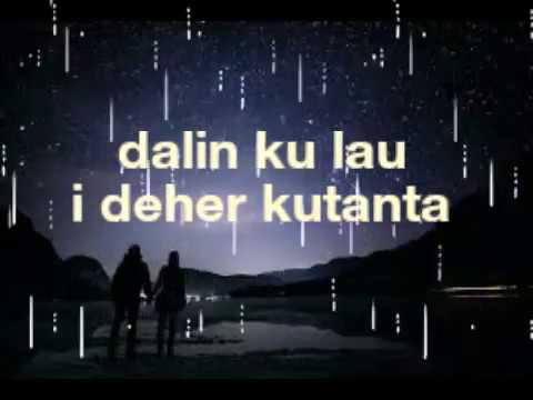 Anta pryma Ginting - Erkata pet pet ( Official lirik )