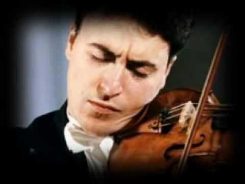 Bruch: Vengerov - Masur - Violin Concerto part 2