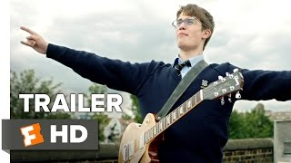 The Beat Beneath My Feet Official Trailer 1 (2016) - Luke Perry Movie