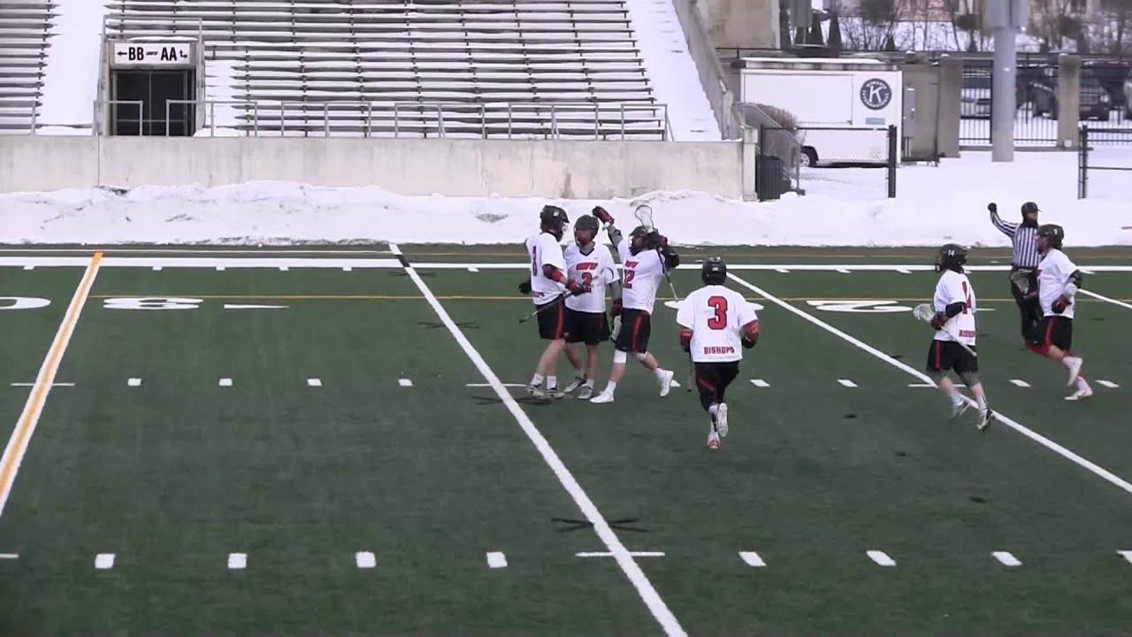Wesleyan University Lacrosse