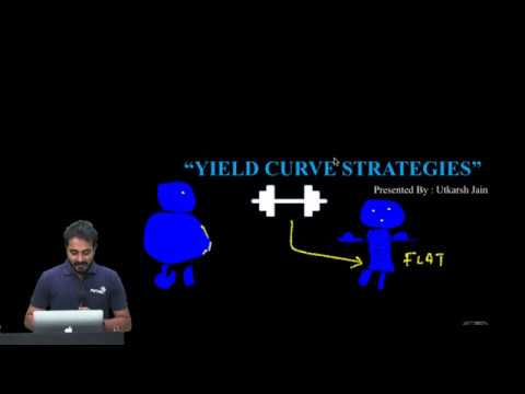 CFA Level III: Yield Curve Strategies