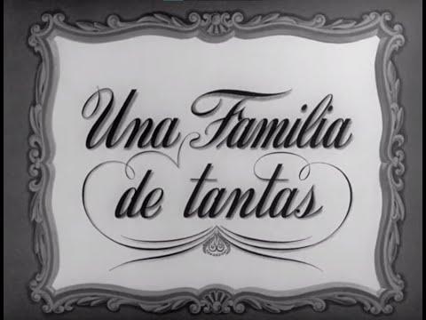 Download Una Familia de Tantas 1949 HD 1080p (Película Completa)
