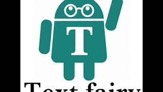 Программа для распознавания текста на Android