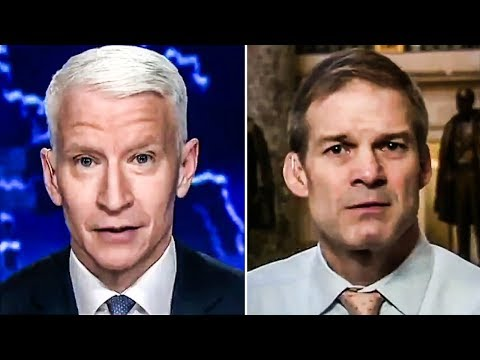 Anderson Cooper STUNNED After Lawmaker Says Trump Never Lies