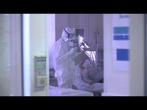 Covid 19: Europa a più velocità anche nella diffusione del virus