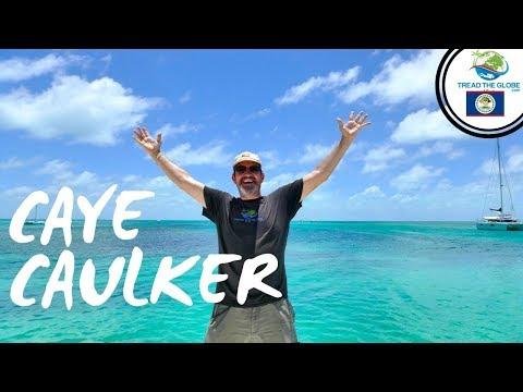 Caye Caulker Belize Island - Travel Guide 2019