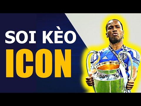 FIFA Online 4 | Soi kèo ICON mới sau Update