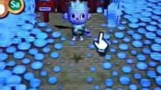 How to get the Golden Shovel in Animal Crossing