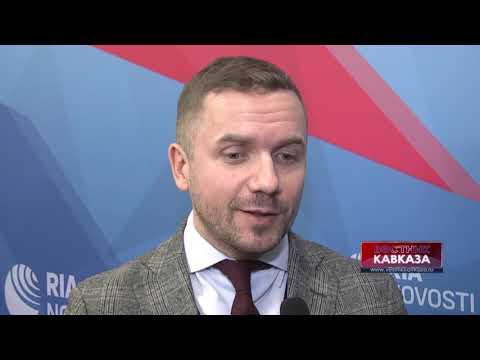 С. Притчин: Конвенция о статусе Каспийского моря - очень серьезное достижение каспийского региона