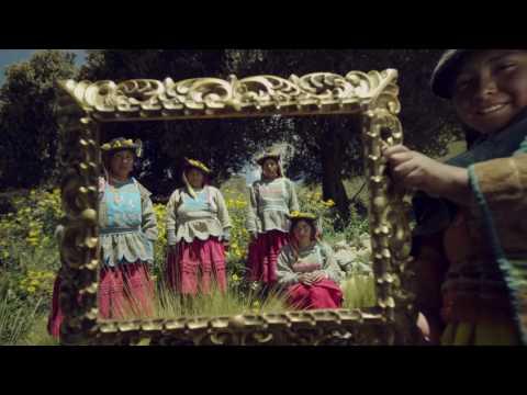 Peru, dedicated to textiles