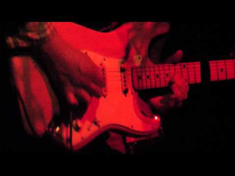 The War On Drugs - A Needle In Your Eye #16 (Philadelphia,Pa) 12.9.10