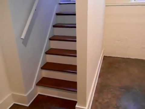 Remodel Bathroom Laundry Room basement bathroom and laundry room jobnicks remodeling - youtube