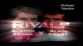 Rivals: Ayrton Senna vs Alain Prost