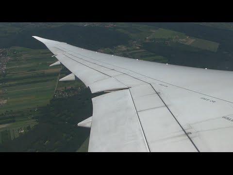 LOT Polish Airlines 787-8 Dreamliner (SP-LRC) Chicago-Warsaw