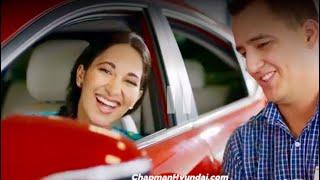 Chapman Hyundai Commercial