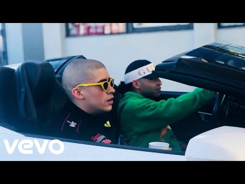 Bad Bunny Ft. Arcangel - Privado {Video Oficial}