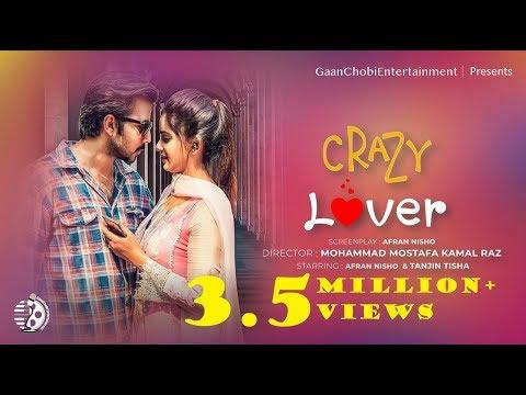 EID Natok 2019 | Crazy Lover | Afran Nisho | Tanjin Tisha | NEW Bangla Natok | Romantic Bangla Drama
