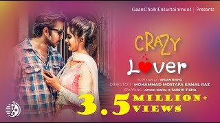EID Natok 2019 | Crazy Lover | Afran Nisho | Tanjin Tisha | NEW Bangla Natok | Romantic Bangla Drama