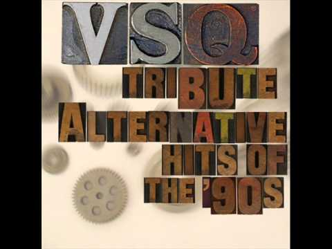 Brick - String Quartet Tribute To Ben Folds Five - Vitamin String Quartet