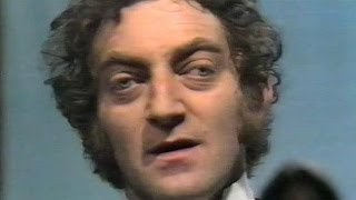 Marty Feldman - It's Marty (1969)  S01-E02 -  deutsch untertitelt -  german subbed