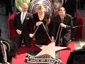 Kate Winslet honored on Walk of Fame