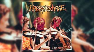 Haemorrhage - Loathesongs (2000) [FULL ALBUM]