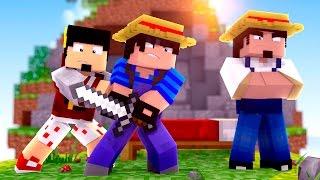 Minecraft: AMIGO OU INIMIGO? - BED WARS ‹ AMENIC ›