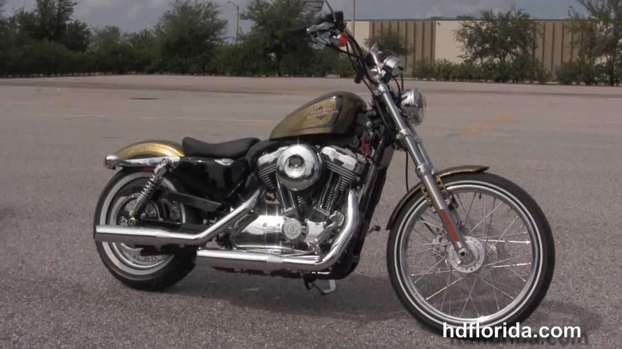 new 2013 harley davidson sportster seventy two motorcycles for sale youtube. Black Bedroom Furniture Sets. Home Design Ideas