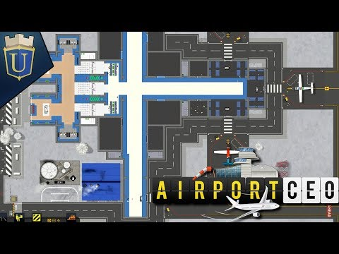 Airport CEO Gameplay | Open for Business | Part 5