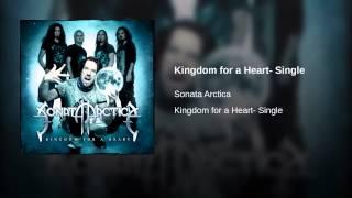 Kingdom for a Heart- Single