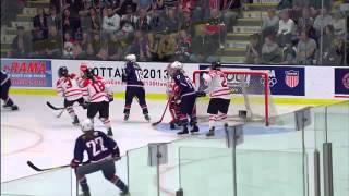 Canada-USA 5-4 OT (Final) - IIHF Ice Hockey Women