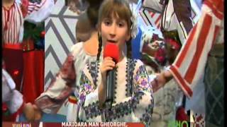 Rebecca Neacsu - Din Moldova lui Stefan
