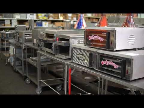 HUSSCO Kitchen Equipment - Edmonton, Alberta