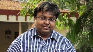 Tenaliraman fulfils my wish of doing a period film - D.Imman