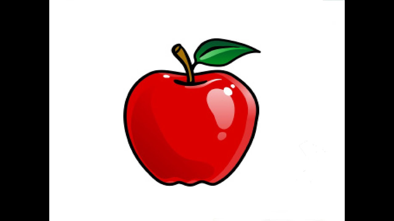 картинки яблока айфона